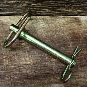 Hitch Pins